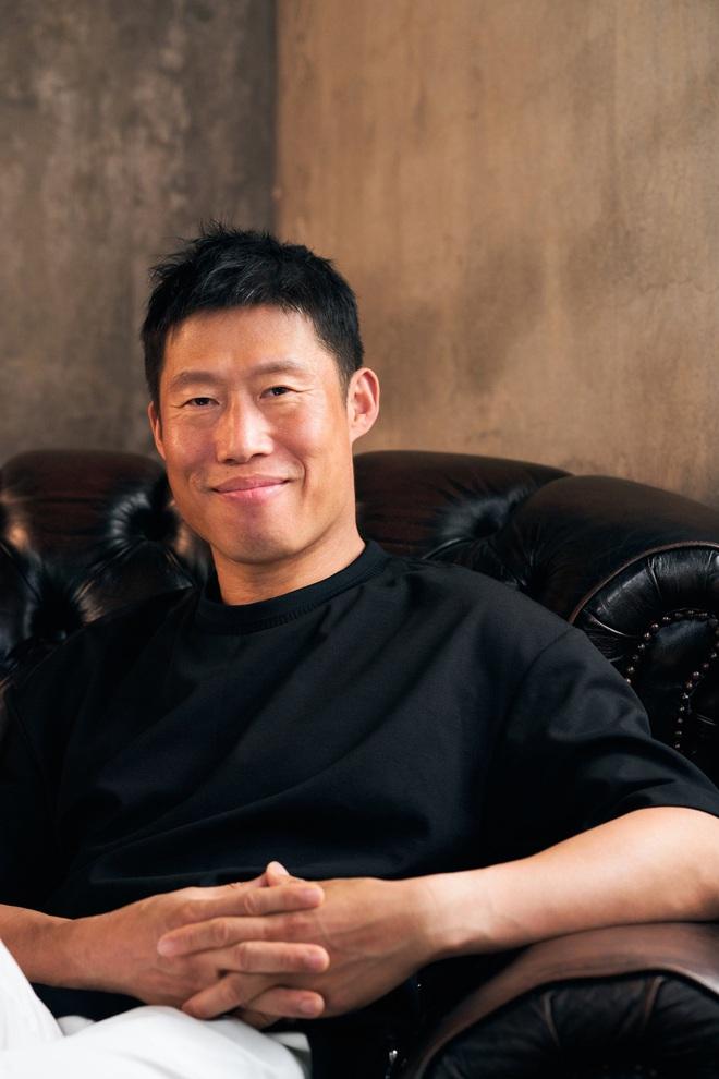 Huyền thoại King and the Clown sau 15 năm: Lee Jun Ki vẫn ở đỉnh cao nhan sắc, nam phụ thăng hạng ông hoàng phòng vé - ảnh 22