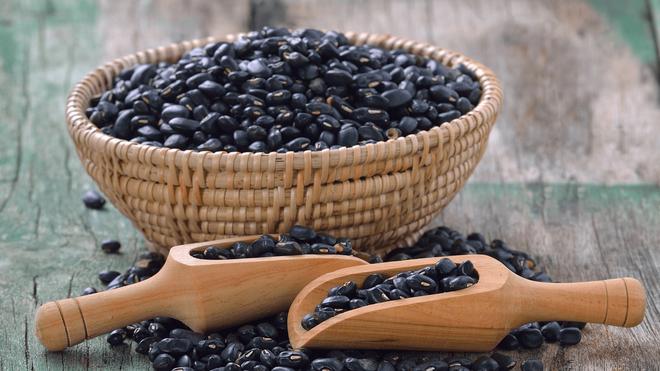 Đây là 6 loại rau, hạt chứa nhiều protein hơn cả thịt, bạn có thể tận dụng để vừa bồi bổ được cơ thể lại giảm cân hiệu quả - ảnh 2