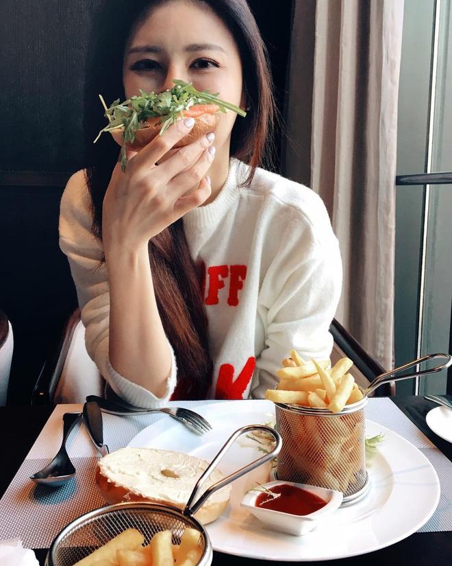 Chạm ngưỡng tuổi 41, nữ MC người Đài Loan hé lộ 4 nguyên tắc giúp cô duy trì vóc dáng thon thả như gái đôi mươi - ảnh 7