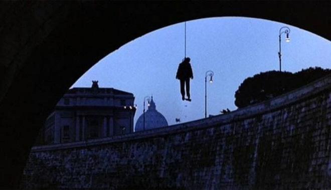 Cái chết bí ẩn của ông trùm ngân hàng Ý chuyên rửa tiền, kéo theo một loạt bê bối nổi cộm thập niên 1980 - Ảnh 1.