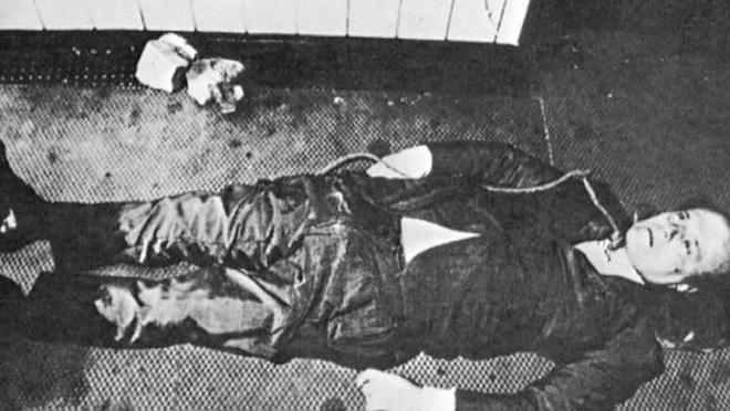 Cái chết bí ẩn của ông trùm ngân hàng Ý chuyên rửa tiền, kéo theo một loạt bê bối nổi cộm thập niên 1980 - Ảnh 2.