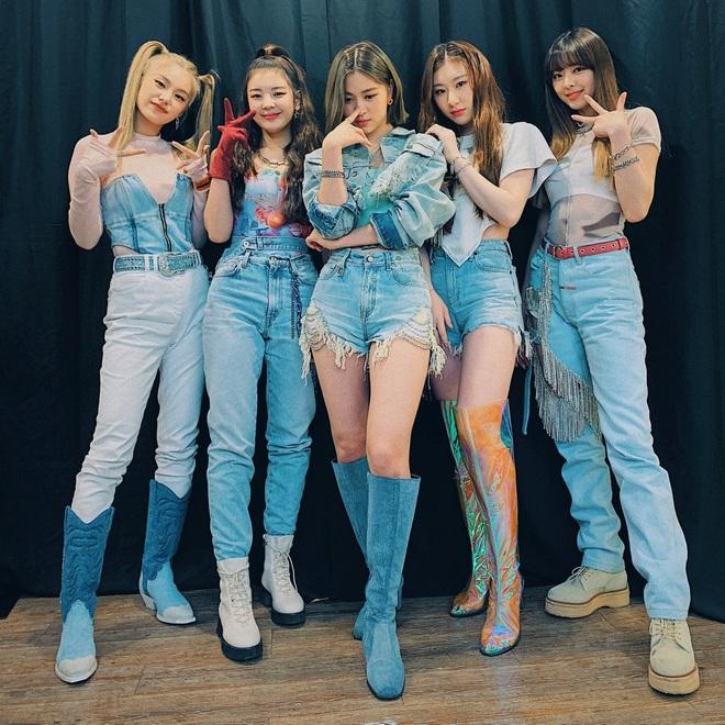 Knet khen BLACKPINK và ITZY chia line đều như miếng pizza, mỉa mai TWICE không ai hát tốt nên Nayeon và Jihyo phải gánh team - ảnh 4