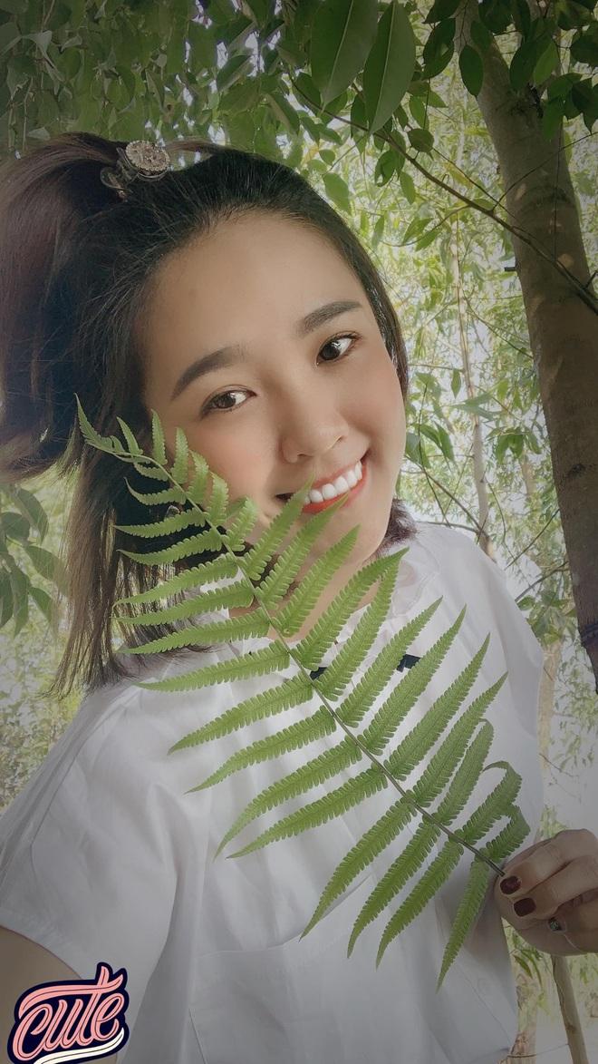 Khánh Vân làm dâu phụ trong đám cưới anh trai, dân tình dán mắt vào nhan sắc chị dâu từng thi Hoa hậu - Ảnh 6.
