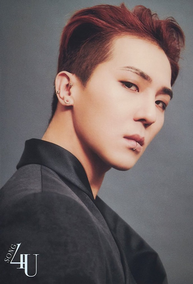Tình huống lạ đời: Idol đẹp trai đến mức mối ăn hết poster cũng phải... chừa lại mặt, hóa ra visual tiềm ẩn nhà YG - ảnh 5