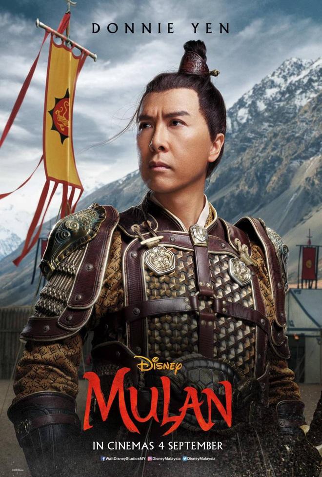 Sư phụ Mulan Chân Tử Đan: Chèn ép đàn em, chơi xấu Lý Liên Kiệt, bỏ vợ theo Á hậu và cái kết bên ái nữ trùm kim cương - ảnh 1