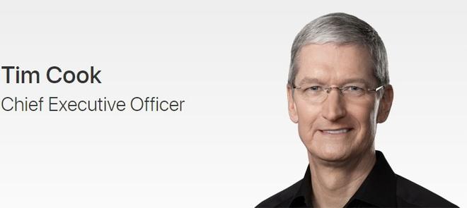 Những cái tên cộm cán ở thế hệ lãnh đạo mới của Apple vài năm tới, tre chưa già, măng đã mọc - Ảnh 1.