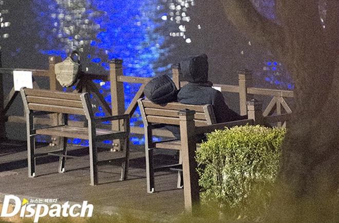 Knet đào lại khoảnh khắc thòng tim của cặp đôi Reply 1988 Hyeri - Ryu Jun Yeol, lúc này hẹn hò rồi mà không ai hay! - ảnh 7