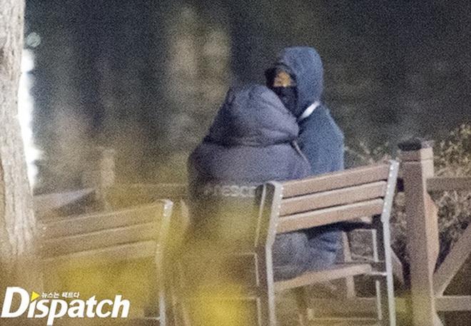 Knet đào lại khoảnh khắc thòng tim của cặp đôi Reply 1988 Hyeri - Ryu Jun Yeol, lúc này hẹn hò rồi mà không ai hay! - ảnh 8