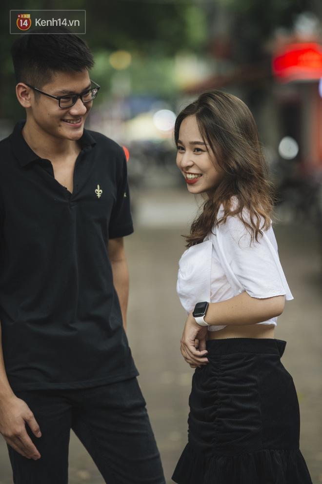 Gặp nữ sinh chiếm trọn spotlight mùa #Back2school của THPT Trần Phú nhờ giảm 10kg, diện áo dài cực đẹp - ảnh 3