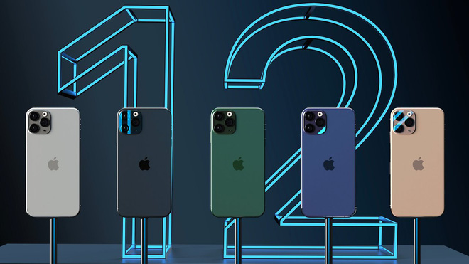 Tất tần tật thông tin về iPhone 12 sắp ra mắt, có nhiều thay đổi đáng tiền! - Ảnh 2.