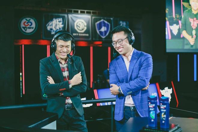 Không phải phim ảnh hay âm nhạc, người Việt đang có xu hướng nghiện xem các giải đấu game trên YouTube - ảnh 2