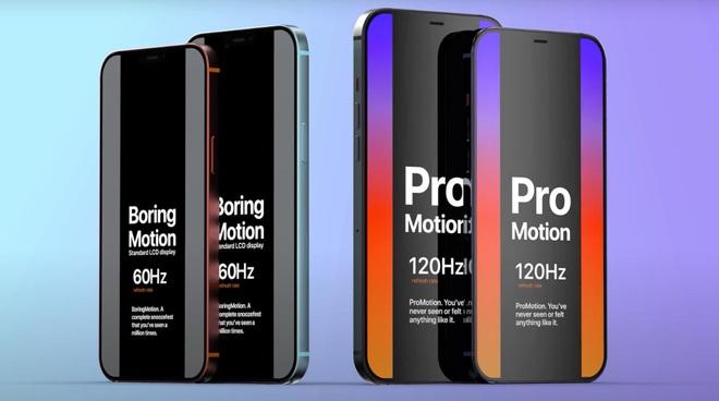 Tất tần tật thông tin về iPhone 12 sắp ra mắt, có nhiều thay đổi đáng tiền! - Ảnh 5.