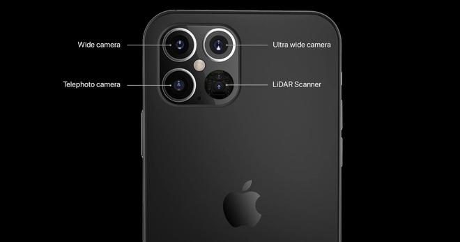 Tất tần tật thông tin về iPhone 12 sắp ra mắt, có nhiều thay đổi đáng tiền! - Ảnh 6.