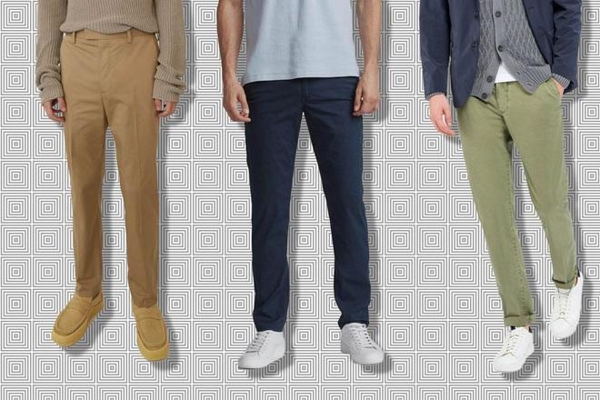 Công thức chuẩn để ăn mặc như trai ngoan sành điệu: Chẳng cần trói ai bằng cà vạt nhưng thừa sức khiến phái đẹp rung rinh - ảnh 5