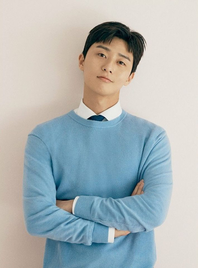 Park Seo Joon làm cameo ở Record Of Youth đáp lễ Park Bo Gum thời Tầng Lớp Itaewon đây mà! - ảnh 4