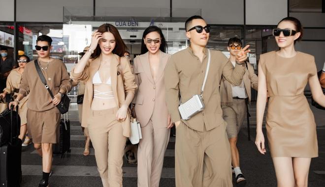 Vũ Khắc Tiệp lên tiếng trước loạt ảnh không đeo khẩu trang ở sân bay cùng Ngọc Trinh và nhóm bạn giữa mùa dịch - ảnh 2
