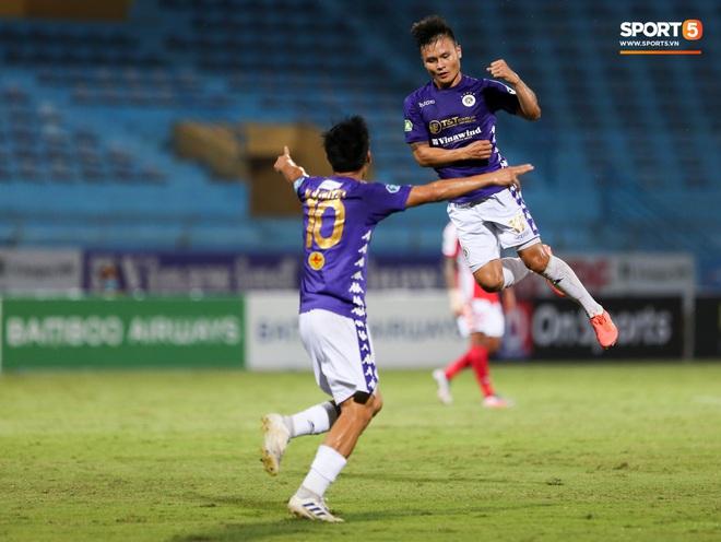 HLV Hà Nội FC: Khen Quang Hải hết lời, nói Công Phượng có đá cũng không giúp CLB TP.HCM thoát thua - ảnh 1