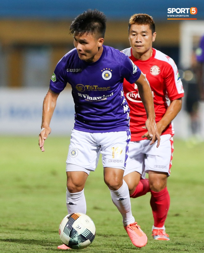HLV Hà Nội FC: Khen Quang Hải hết lời, nói Công Phượng có đá cũng không giúp CLB TP.HCM thoát thua - ảnh 2