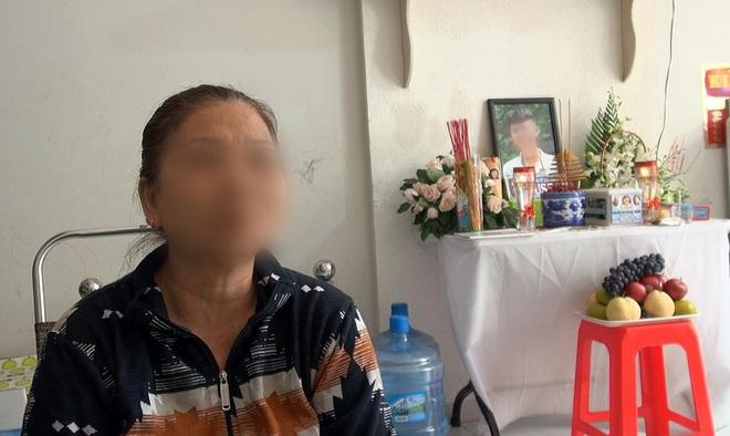 """Nam sinh 17 tuổi ở Sài Gòn bị đâm tử vong trong lúc uống trà sữa: """"Cháu nói đi học thêm nhưng không về nữa"""" - ảnh 3"""