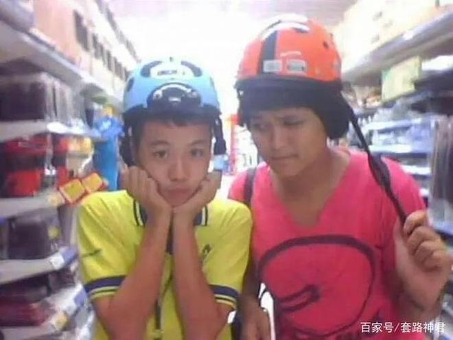 Dân mạng Trung Quốc phát sốt vì hot girl trà sữa Thái Lan, không giấu giếm mình là người chuyển giới - ảnh 5