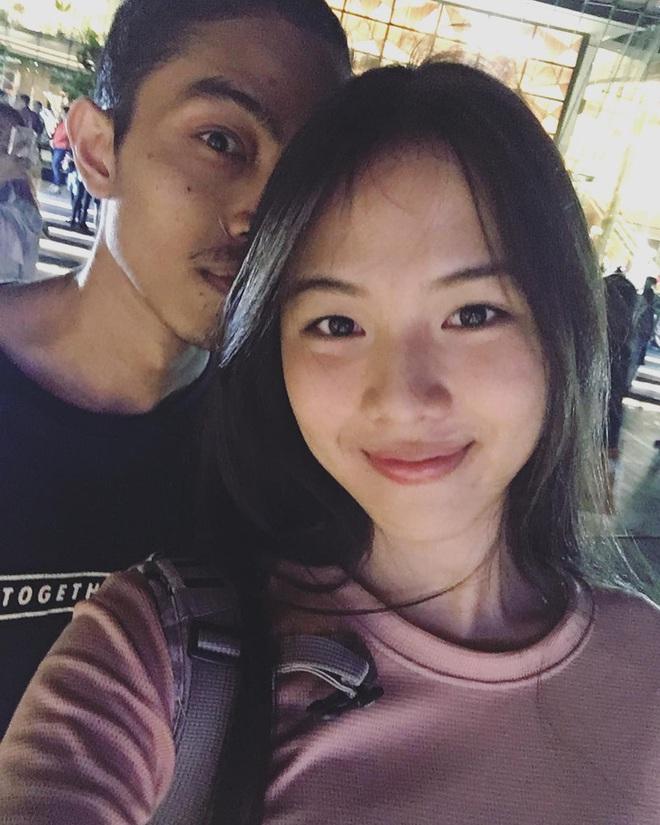 Dân mạng Trung Quốc phát sốt vì hot girl trà sữa Thái Lan, không giấu giếm mình là người chuyển giới - ảnh 14