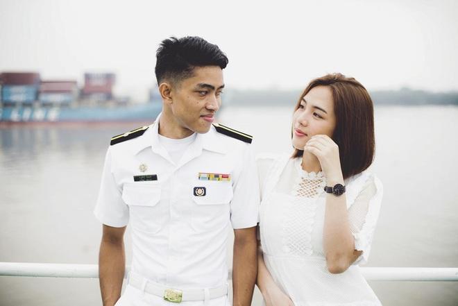 Dân mạng Trung Quốc phát sốt vì hot girl trà sữa Thái Lan, không giấu giếm mình là người chuyển giới - ảnh 13