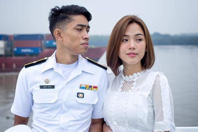 Dân mạng Trung Quốc phát sốt vì hot girl trà sữa Thái Lan, không giấu giếm mình là người chuyển giới - ảnh 10