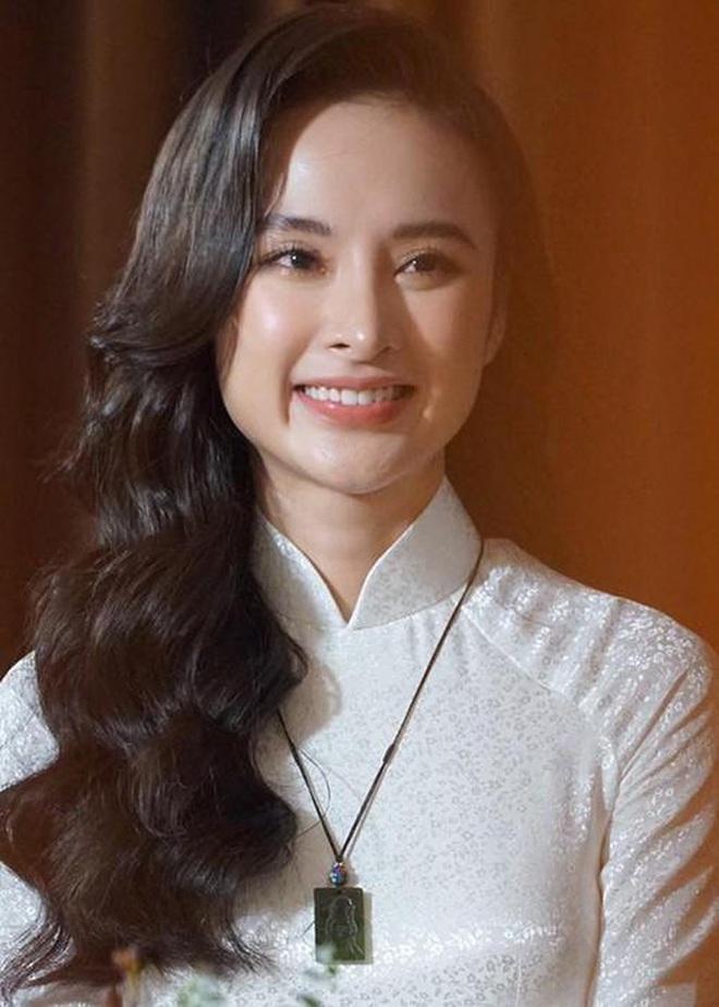 Lộ diện sương sương trong clip mới, Angela Phương Trinh gây sốt với visual giản dị: Góc nghiêng xinh động lòng người! - ảnh 5
