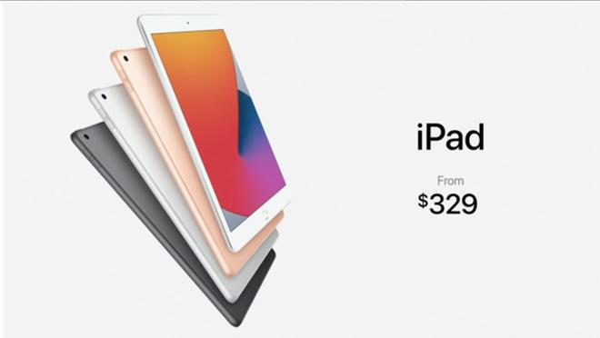 Không có iPhone 12, iPad Air trở thành tâm điểm chú ý với thiết kế cạnh vuông mới, đẹp hơn! - ảnh 4