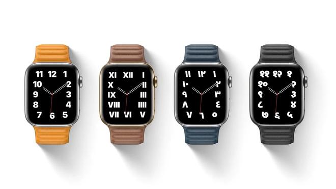 So sánh nhanh Apple Watch Series 6 và người đàn em giá rẻ Watch SE - ảnh 11