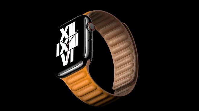 So sánh nhanh Apple Watch Series 6 và người đàn em giá rẻ Watch SE - ảnh 13