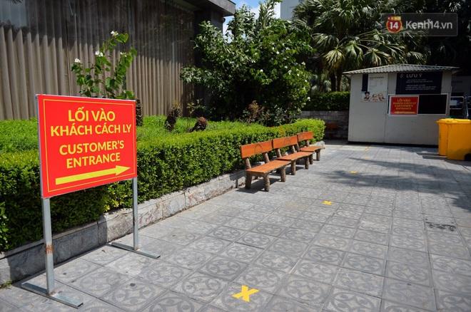 Chùm ảnh: Các khách sạn tại Hà Nội đã sẵn sàng là nơi cách ly có thu phí khi đường bay quốc tế mở lại - ảnh 3