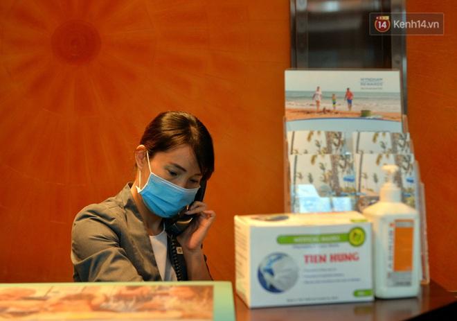 Chùm ảnh: Các khách sạn tại Hà Nội đã sẵn sàng là nơi cách ly có thu phí khi đường bay quốc tế mở lại - ảnh 16