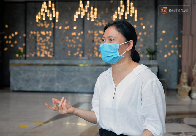 Chùm ảnh: Các khách sạn tại Hà Nội đã sẵn sàng là nơi cách ly có thu phí khi đường bay quốc tế mở lại - ảnh 8