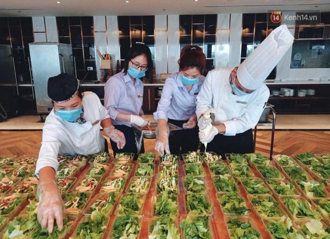Chùm ảnh: Các khách sạn tại Hà Nội đã sẵn sàng là nơi cách ly có thu phí khi đường bay quốc tế mở lại - ảnh 20