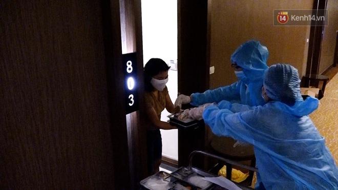 Chùm ảnh: Các khách sạn tại Hà Nội đã sẵn sàng là nơi cách ly có thu phí khi đường bay quốc tế mở lại - ảnh 12