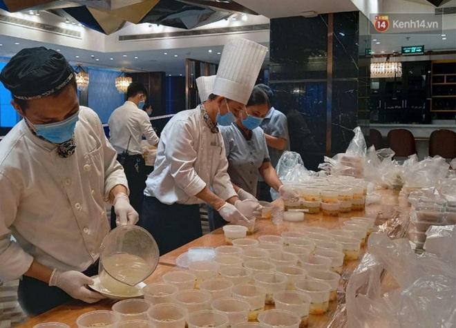 Chùm ảnh: Các khách sạn tại Hà Nội đã sẵn sàng là nơi cách ly có thu phí khi đường bay quốc tế mở lại - ảnh 18