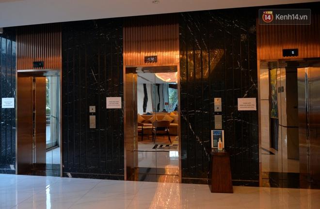 Chùm ảnh: Các khách sạn tại Hà Nội đã sẵn sàng là nơi cách ly có thu phí khi đường bay quốc tế mở lại - ảnh 14