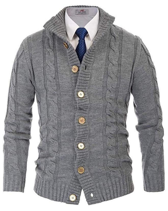 Công thức chuẩn để ăn mặc như trai ngoan sành điệu: Chẳng cần trói ai bằng cà vạt nhưng thừa sức khiến phái đẹp rung rinh - ảnh 2