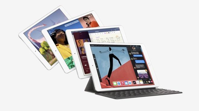 Không có iPhone 12, iPad Air trở thành tâm điểm chú ý với thiết kế cạnh vuông mới, đẹp hơn! - ảnh 6