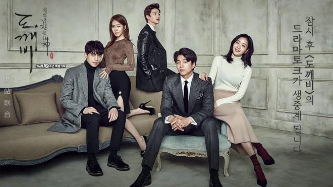 Knet phát sốt vì clip nam idol Kpop trong quân ngũ, hoá ra nam thần chực chờ chiếm spotlight của Gong Yoo - Lee Dong Wook năm nào - ảnh 8