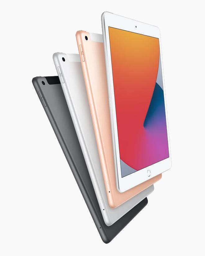 Không có iPhone 12, iPad Air trở thành tâm điểm chú ý với thiết kế cạnh vuông mới, đẹp hơn! - ảnh 2