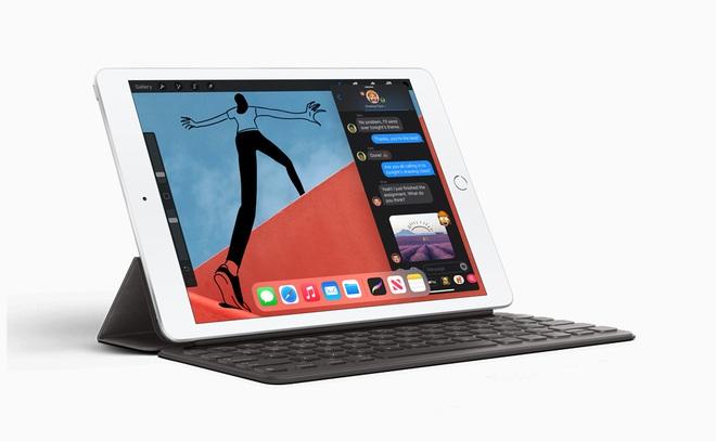 Không có iPhone 12, iPad Air trở thành tâm điểm chú ý với thiết kế cạnh vuông mới, đẹp hơn! - ảnh 3