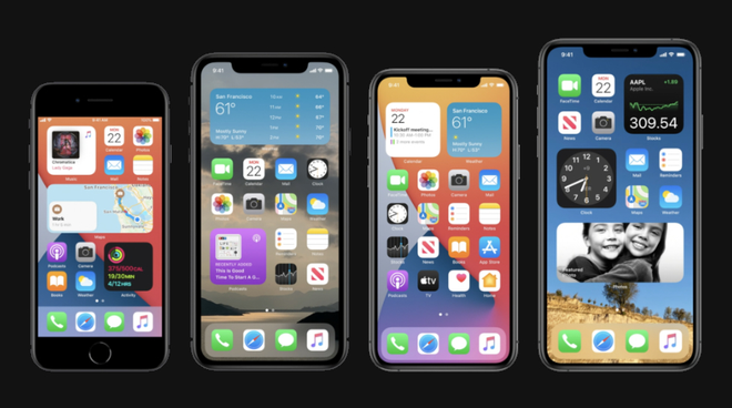 Apple sẽ chính thức trình làng iOS 14 vào ngày mai (17/9) và đây là những thứ đáng để mong chờ! - Ảnh 4.