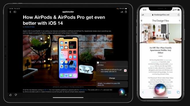 Apple sẽ chính thức trình làng iOS 14 vào ngày mai (17⁄6) và đây là những thứ đáng để mong chờ! - Ảnh 5.