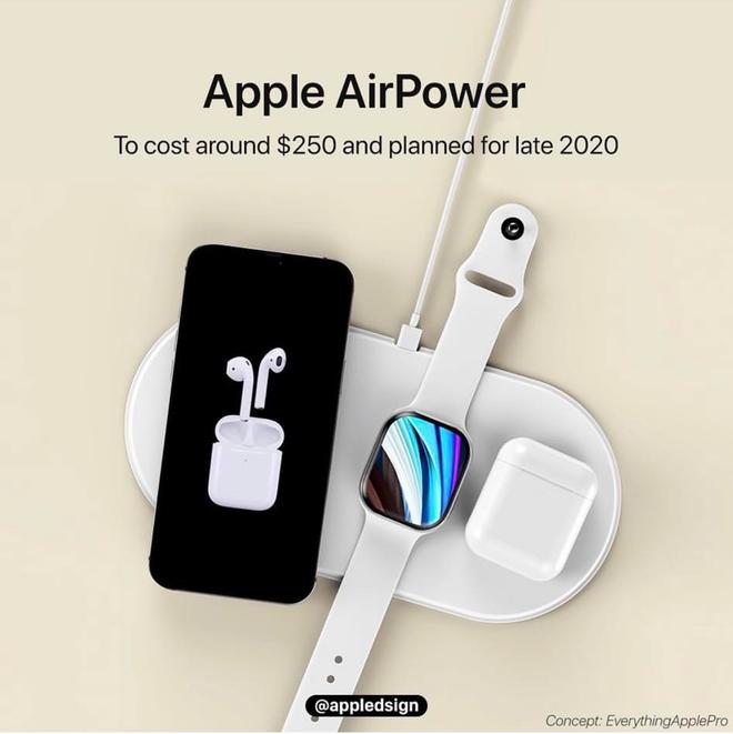 Sau sự kiện ra mắt sản phẩm: Apple nợ chúng ta những gì? - ảnh 10