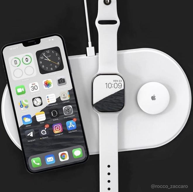 Sau sự kiện ra mắt sản phẩm: Apple nợ chúng ta những gì? - ảnh 9