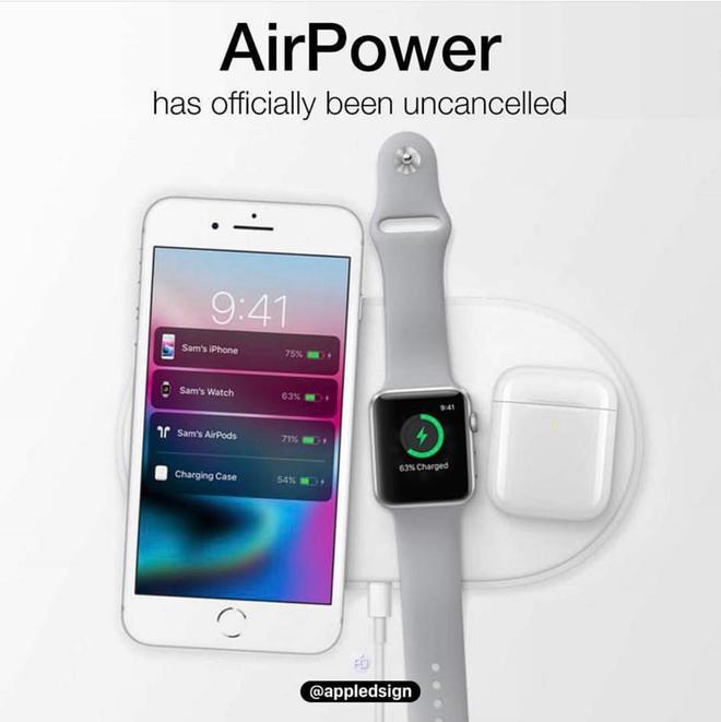 Sau sự kiện ra mắt sản phẩm: Apple nợ chúng ta những gì? - ảnh 8