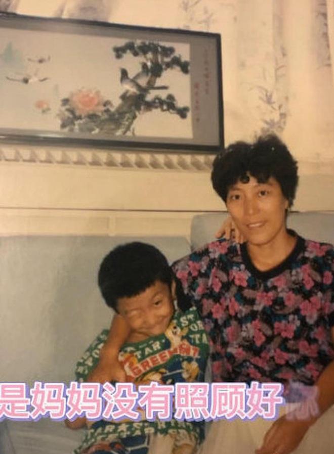 Sinh nhật tuổi 33 của tài tử quá cố Kiều Nhậm Lương: Trần Kiều Ân đăng ảnh đặc biệt, mẹ ruột tâm sự khiến fan rơi nước mắt - ảnh 4
