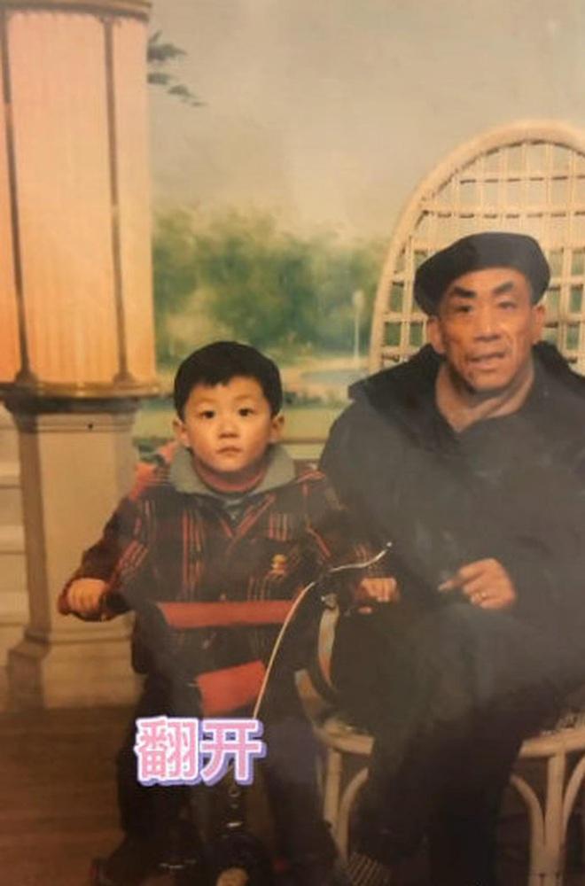 Sinh nhật tuổi 33 của tài tử quá cố Kiều Nhậm Lương: Trần Kiều Ân đăng ảnh đặc biệt, mẹ ruột tâm sự khiến fan rơi nước mắt - ảnh 6